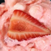 Strawberry Fluff Salad Recipe