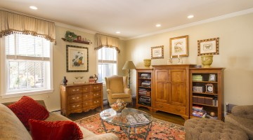 Home exchange in Boston