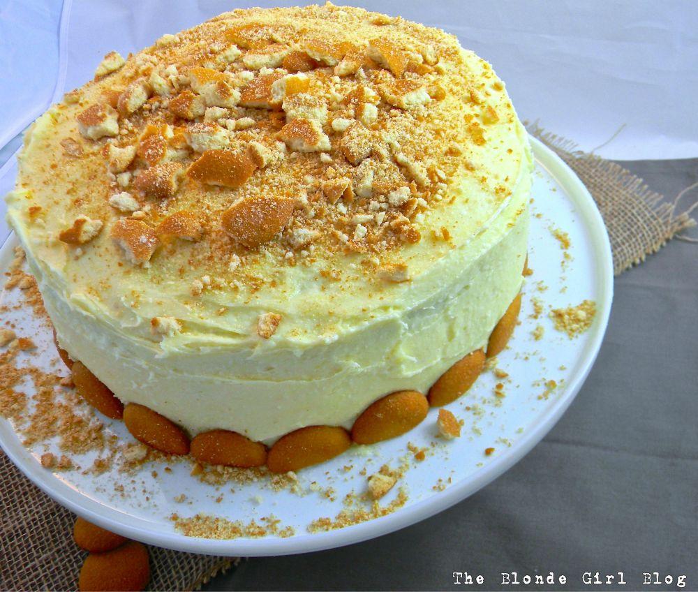 banana pudding nilla wafer cake 4 6 banana pudding nilla
