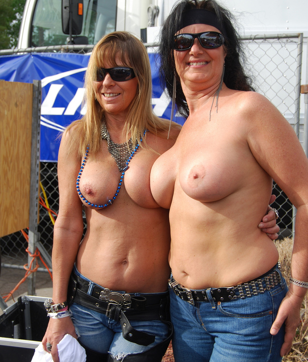 Right! nude biker rally blowjob join. All