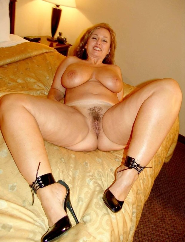 curvy hairy mom tumblr