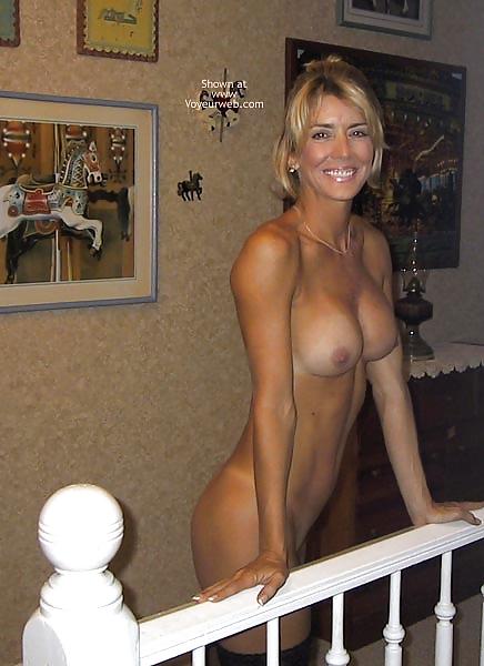evette hot blonde milf anal