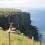 Scotland Dunnet Head