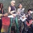 Nos p'tits Allemands de Scorpion travaillent actuellement sur un nouvel album, il se nommera «Sting In The Tail» et devrait nous arriver début 2010
