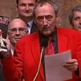 Partick Roy, député PS, a interrogé hier le ministre de la culture (Frédéric Miterrand) sur les propos de De Villiers et Christine Boutin au sujet du Hellfest. Toujours avec son...