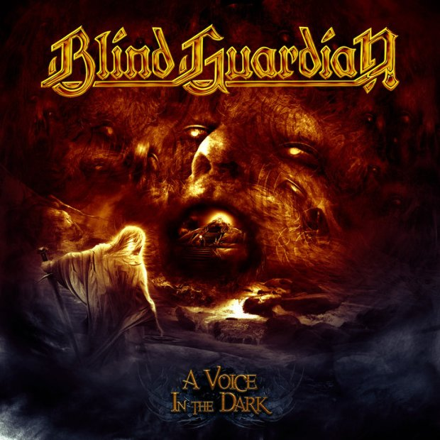 blind guardian a voice in the dark