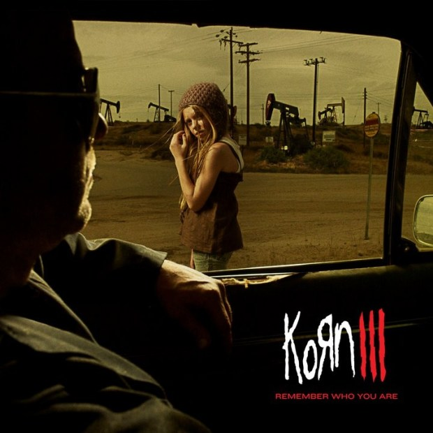 korn artwork