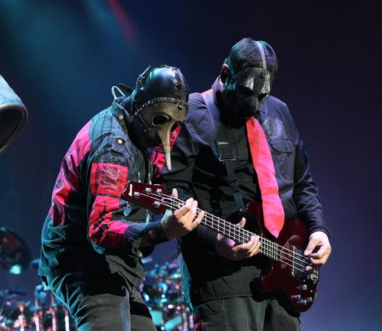 Slipknot_live