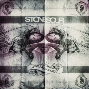 Stone Sour artwork audio secrecy