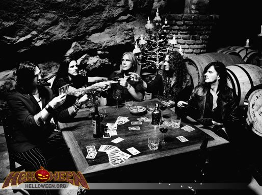 helloween band