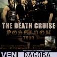 Dagoba sera à Marseille le vendredi 01 octobre pour «The Death Cruise» (la tournée du nouvel album Poseidon) le show sera au Cabaret Aléatoire accompagné de Rakel Traxx et Ivalys....