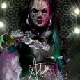 Sur la page Facebook Officielle des fans de Lordi, nous avons le plaisir de trouver de nouvelles photos des membres du groupe issues de l'application pour IPhone nommée «Lordi The...