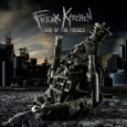 Le groupe Freak Kitchen a publi un nouveau clip pour le titre &laquo;&nbsp;Murder Groupie&nbsp;&raquo; de leur album &laquo;&nbsp;Land of the Freaks&nbsp;&raquo;. De plus, les images de ce clip ont t...