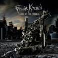 Le groupe Freak Kitchen a publié un nouveau clip pour le titre «Murder Groupie» de leur album «Land of the Freaks». De plus, les images de ce clip ont été...
