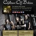 Sur la page Facebook de Children Of Bodom on peut écouter gratuitement deux titres de leur nouvel album «Relentless Reckless Forever». Le titre «Was Worth It» est maintenant en téléchargement...