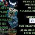 Un sampler est en tlchargement gratuit via la page Facebook de Nuclear Blast Records. Pour avoir accs au tlchargement il vous suffit d&rsquo;aimer la page Facebook du label, de rentrer...