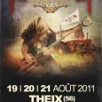 Le Motocultor Fest qui se déroule du 19 au 21 aout à Theix (56 – bzh) a annoncé Melechesh qui viendra compléter, la liste des confirmés qui est déjà bien...