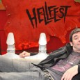 Le mardi 02 Aout sur France 4 sera diffusé un reportage sur le métal et plus particulièrement sur le hellfest 2011 . Ce reportage se nomme : » Hellfest, le...