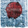 Blindside, groupe de rock Suédois, a sorti un nouveau clip pour le titre « Our Love Saves Us » qui est tiré de l'album « With Shivering Hearts We Wait ». Bon visionnage :...