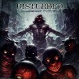 Disturbed a révélé l'artwork de son nouvel album «Trip The Darkness» qui est prévu pour le 8 Novembre. La tracklist de cet album est la suivante : 01. Hell02. A...