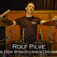 Stratovarius annonce l&rsquo;arrive de Rolf Pilve en tant que batteur remplaant Jrg Michael. Chaque fan peut d&rsquo;ailleurs poser une question  Rolf Pilve en cliquant ici (question en anglais uniquement)....