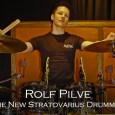 Stratovarius annonce l'arrivée de Rolf Pilve en tant que batteur remplaçant Jörg Michael. Chaque fan peut d'ailleurs poser une question à Rolf Pilve en cliquant ici (question en anglais uniquement)....
