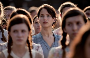 The Hunger Games - 14