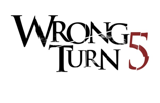 Wrong Turn 5 Logo