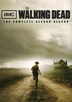 The Walking Dead Bluray