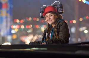 Abigail Breslin stars in Columbia Pictures' comedy ZOMBIELAND.