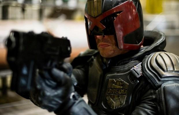 Judge Dredd Still Image