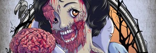 Disney-Zombie