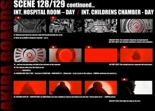 Akira Cryo-chamber