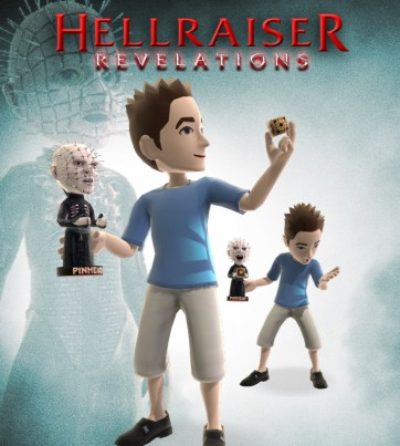 Hellraiser Avatar (3)