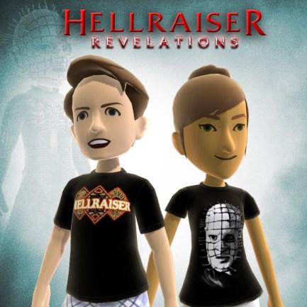 Hellraiser Avatar (5)