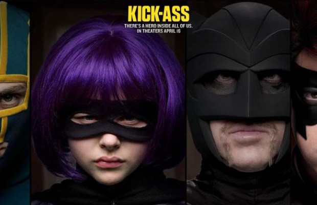 Kick-Assmovie