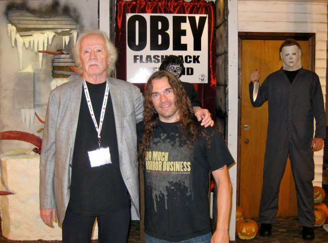 6 Jeremy Wagner & John Carpenter