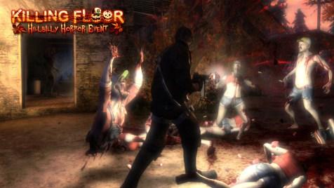 Killing Floor (4)