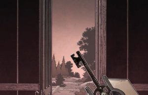 Locke-and-Key-Omega-2-cover