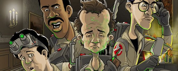4-ghostbusters