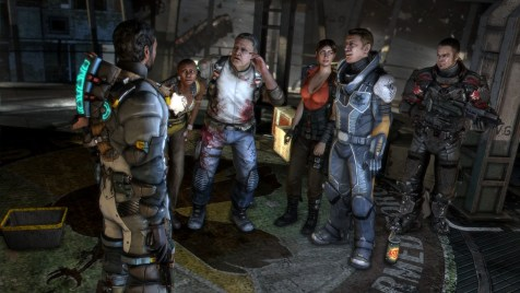 Dead Space 3 (9)