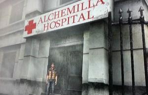 Silent Hill Origins (2)