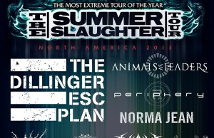 summerslaughter2013poster