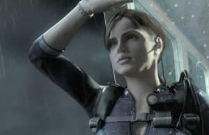 Revelations Jill