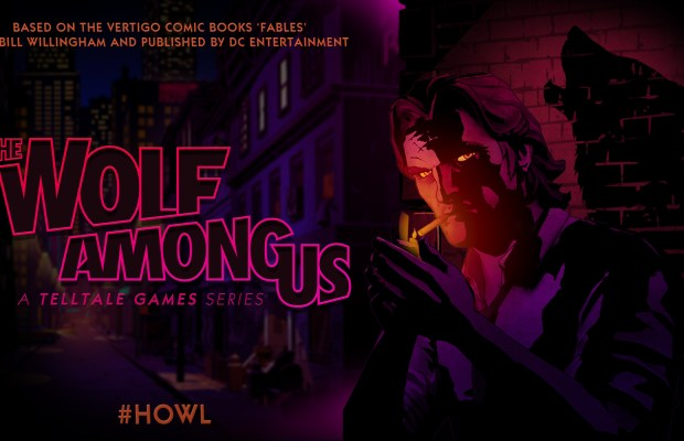 The Wolf Among Us (6)