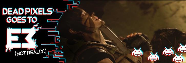 Beyond Two Souls E3
