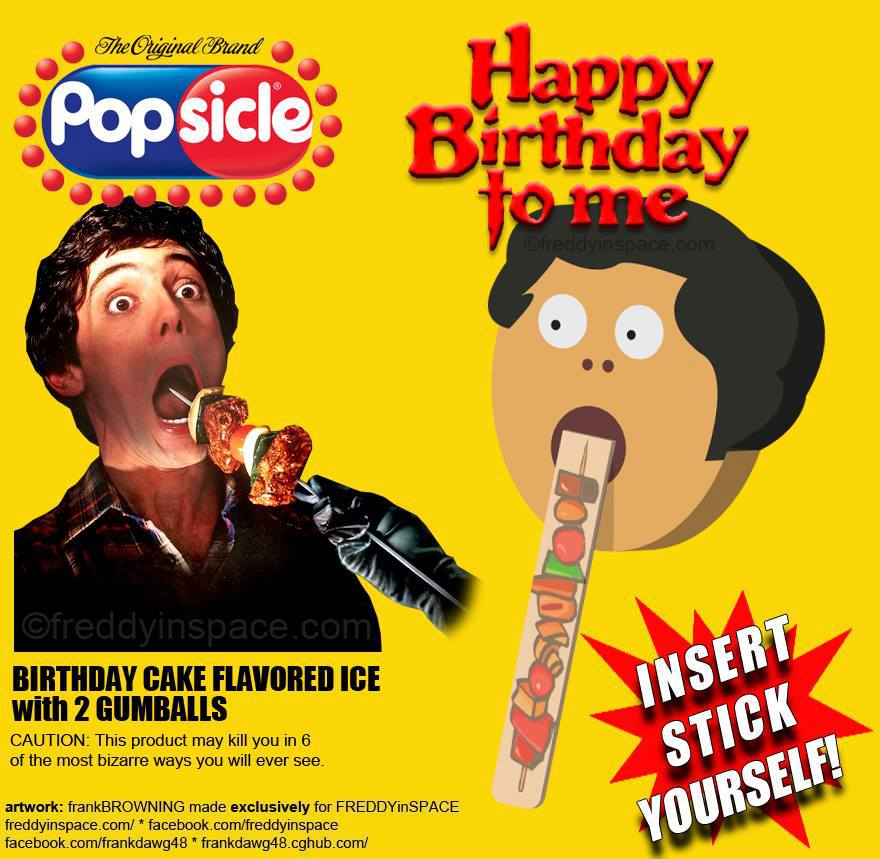 HappybirthdaytoMePopsicle