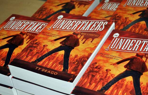 the-undetakers