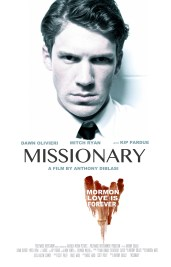 MISSIONARY OFFICIAL POSTER