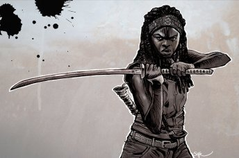 the_walking_dead___michonne_by_mygrimmbrother-d5ntnid